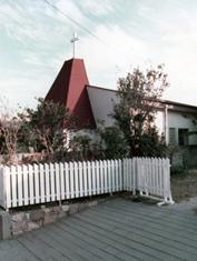 旧会堂(1970年代)